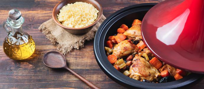 Couscous Royal Traditionnel