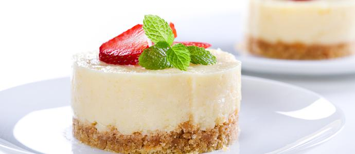 Cheesecake aux spéculoos et au caramel beurre salé