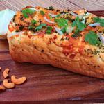 Cake carotte-courgette